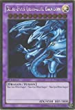Yu-Gi-Oh! - Blue-Eyes Ultimate Dragon (PGLD-EN055) - Premium Gold - 1st Edition - Gold Rare
