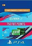 FIFA 19 Ultimate Team - 750 FIFA Points | Código de descarga PS4 - Cuenta española