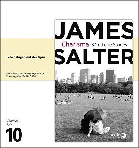 Harenberg Literatur – Kalender 2020 - 6