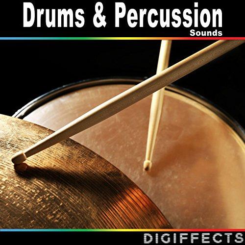 Kettle Drum Roll Version 4
