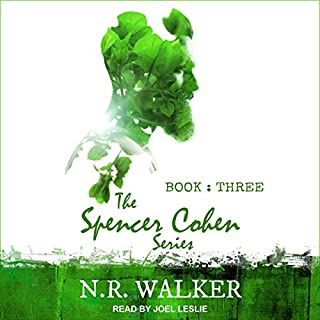 The Spencer Cohen Series, Book Three audiobook cover art