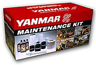 Best yanmar tractor transmission oil Reviews
