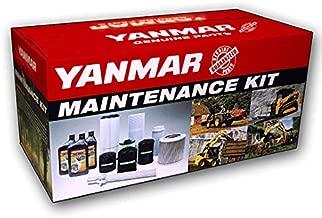 Yanmar Tractor Maintenance KIT-SC001 for SC2400, SC2450