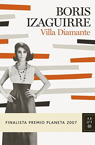 Villa Diamante (Autores Españoles e Iberoamericanos)