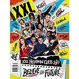 XXL Magazine Fall 2020 - Freshman issue - Believe in the Future