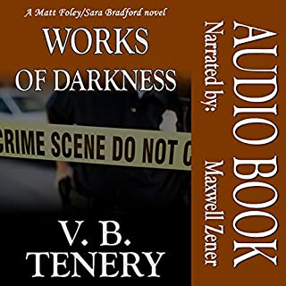 Works of Darkness audiobook cover art