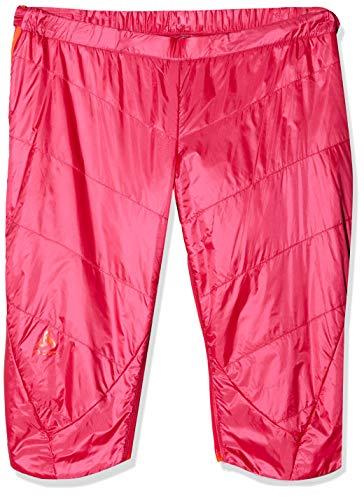 Odlo Primaloft - Pantalones Cortos para Mujer, Pantalones Cortos Primaloft, Mujer, Color...
