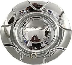 DIP Wheels C10D40-C03-CAP LG1607-09 Chrome Wheel Center Cap