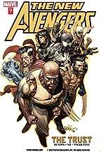 New Avengers Vol. 7: The Trust (The New Avengers)