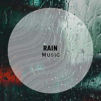 Soft Rain Background Music