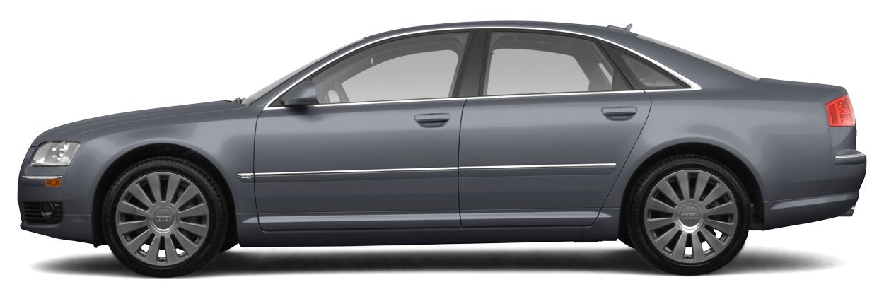 Amazoncom Audi A Quattro Reviews Images And Specs Vehicles - 2006 audi a8