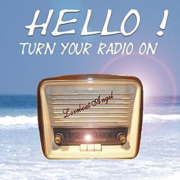 Hello Turn Your Radio On (Radio Popmix)