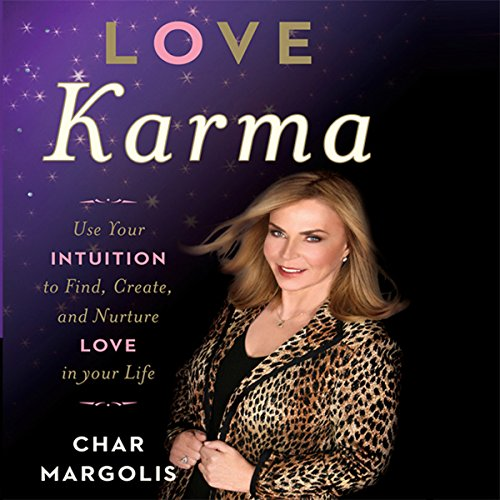 Love Karma cover art