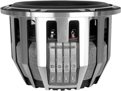 Earthquake Sound SUBZERO-10 1500W 10-inch Subzero Subwoofer DUAL VC 4Ohm