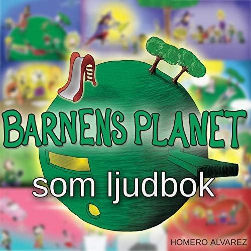Barnens planet