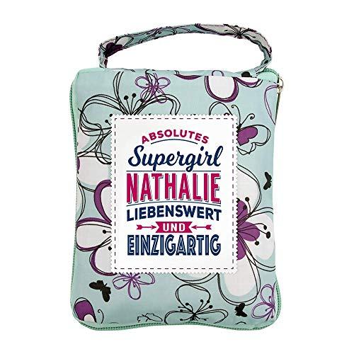History & Heraldry Einkaufstasche Top Lady Nathalie, One Size, Mehrfarbig