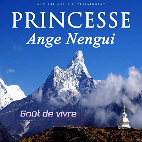 Princesse Ange Nengui