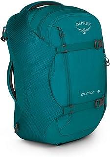 Best Osprey Porter 46 Travel Backpack Review