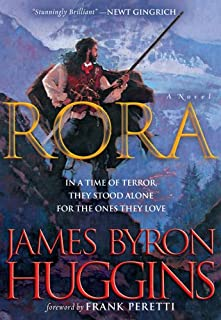 Rora: One Man...One Faith...One Stand...Against Impossible Odds