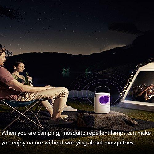 New Mosquito Trap Light Mosquito Repellent