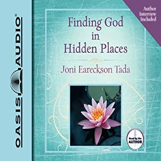 Finding God in Hidden Places cover art