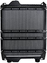 New Radiator for Ford/New Holland TS100A, TS110A, TS6020, TS6030 82006827,82008038,82013307,82033772,82033794,87306757