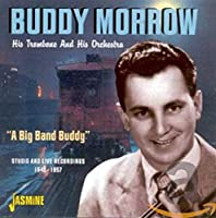 Big Band Buddy-Studio & Live Recordings 1945-57