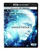 Prometheus 4k Uhd [Blu-ray]