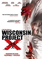 Wisconsin Project X [DVD] [Import]