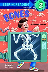 Kids' books about bones