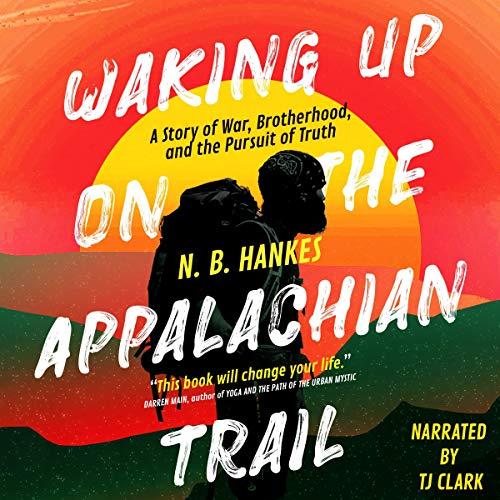 Waking Up on the Appalachian Trail Titelbild