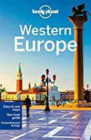 Western Europe 12 (Lonely Planet)
