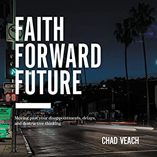 Faith Forward Future cover art