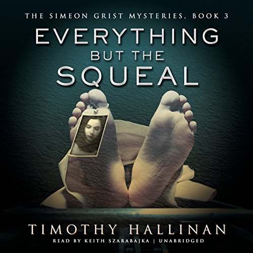 Everything but the Squeal  Audiolibri