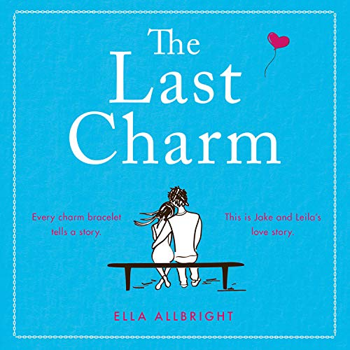 The Last Charm cover art