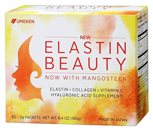 Umeken Elastin Beauty, 1 Month S...