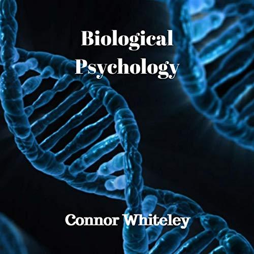 『Biological Psychology』のカバーアート