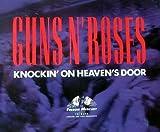 KNOCKIN' ON HEAVEN'S DOOR 歌詞