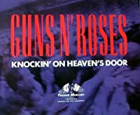 Guns N' Roses - Knockin' On Heaven's Door - Geffen Records - GED21736 by Guns 'N Roses (1992-05-03)