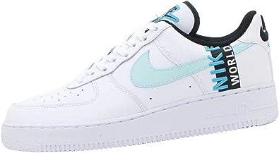 Amazon.com   Nike Men's Air Force 1 '07 LV8 Worldwide Pack ...