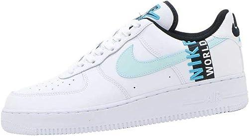 Nike Air Force 1 '07 Lv8 Ww, Chaussures de Course Homme : Amazon ...