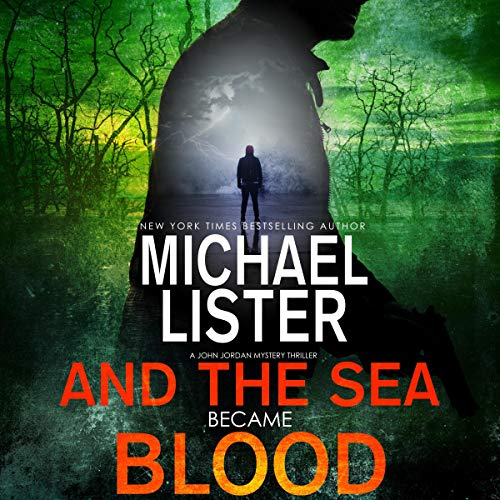 And the Sea Became Blood audiobook cover art