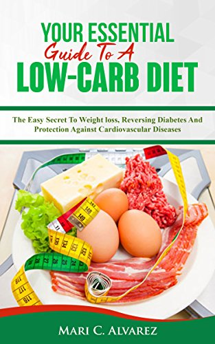 low carb diet for heart disease