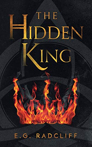 The Hidden King (The Coming of Áed)