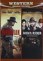 Virginian / Dawn Rider [DVD] [Import]
