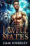 Lawful Mates (Blackwater Pack Book 8)