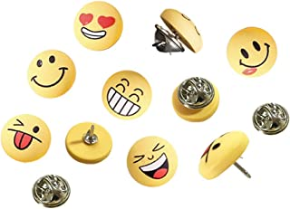 Best emoji safety pin Reviews