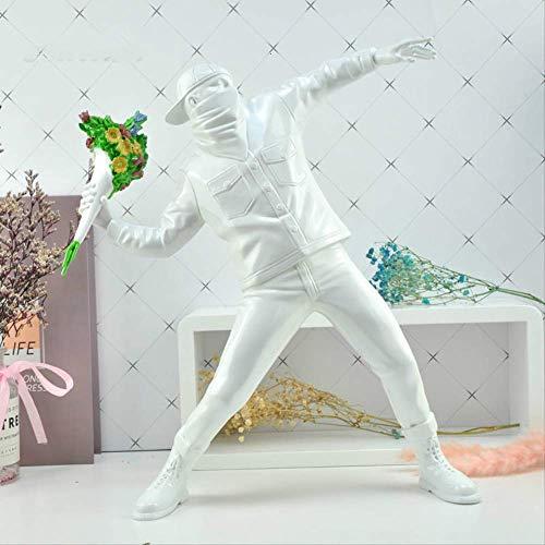 figuras decorativas para sala y comedor fabricante LKXZYX