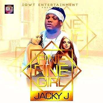 Jacky J - Fine Fine Girls
