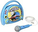 Thomas and Friends Thomas Sing Along CD Boombox Train